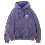 DVUS Pullover Hooded(Purple)