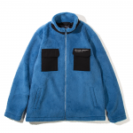 Borg JKT(Blue)<img class='new_mark_img2' src='https://img.shop-pro.jp/img/new/icons5.gif' style='border:none;display:inline;margin:0px;padding:0px;width:auto;' />