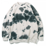 Small Logo Tie Dye Crewneck(Ash)<img class='new_mark_img2' src='https://img.shop-pro.jp/img/new/icons5.gif' style='border:none;display:inline;margin:0px;padding:0px;width:auto;' />