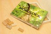 モクロック MOKULOCK もくロック  48ピース
