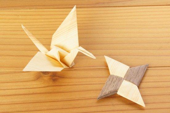 ハート 折り紙 : 木 折り紙 : tenchirin.co.jp