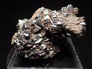 長野県栗生産 磁鉄鉱 (Magnetite / Japan)