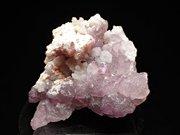 アリゾナ産フローライト&ハイアライト (Fluorite & Hyalite / Arizona)