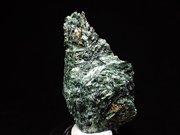 北海道三石産 緑閃石 (Actinolite / Japan)