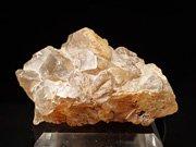 ザギマウンテン産クォーツ、アストロフィライト&リーベカイト (Quartz, Astrophyllite & Riebeckite)