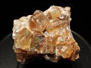 ザギマウンテン産クォーツ&アストロフィライト (Quartz & Astrophyllite / Zagi Mountain)