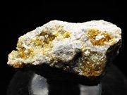 アイルランド産スファレライト&ドロマイト (Sphalerite & Dolomite / Ireland)