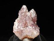 タンザニア産アメジスト&ゲーサイト (Amethyst & Goethite / Tanzania)