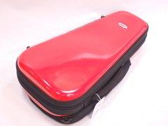 アウトレット!BAGS トランペット 用 ファイバーケース EFTR RED