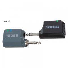 BOSS ワイヤレスシステム WL-20L