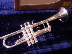 【一か月レンタル】シルキー C管トランペット SC4-OT SP 【服部管楽器】