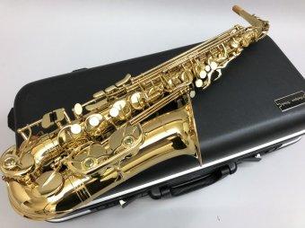 【レンタル】Antigua アンティグア アルトサックス  【服部管楽器】