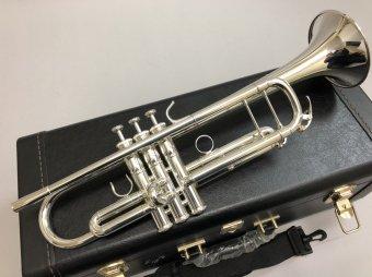 【レンタル】YAMAHA YTR-8335GS トランペット【服部管楽器】