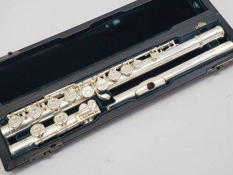 アルタス フルート A1207E 総銀製【専用ページ】