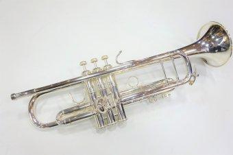 一番人気! Bach バック トランペット 180ML SP 695***【T】