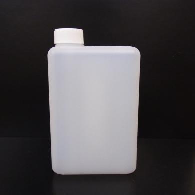 プラスチック容器 1L  中栓キャップ付