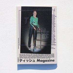 TISSUE Magazine � 666FFF