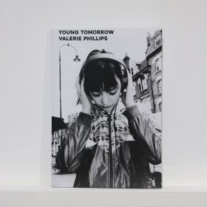 VALERIE PHILLIPS - YOUNG TOMORROW