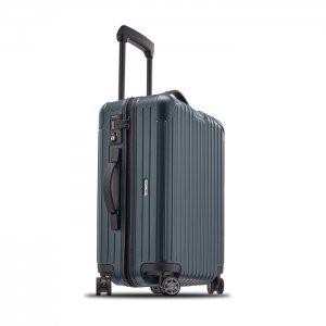 リモワ RIMOWA サルサ 810.53.39.4【TSA】【機内持込】 37L マットブルー 4輪