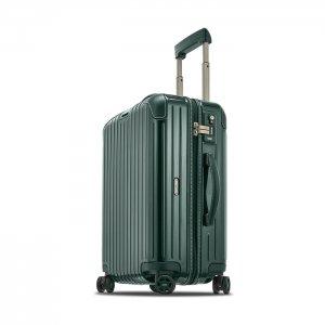 リモワ RIMOWA ボサノバ 870.53.40.4 【TSA】【機内持込】 37L ジェットグリーングリーン 4輪 /スーツケース リモア Bossa No…