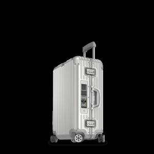 リモワ トパーズ 924.63.00.5 【TSA】【E-Tag】 67L エレクトロニックタグ 電子タグ  4輪 の写真