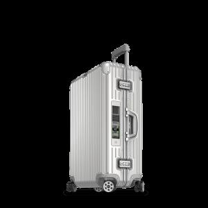 リモワ トパーズ 924.70.00.5 【TSA】【E-Tag】 78L エレクトロニックタグ 電子タグ  4輪 の写真