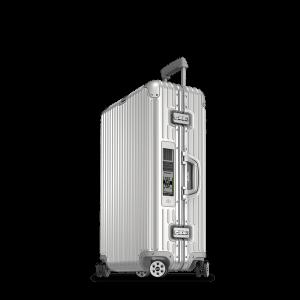 リモワ トパーズ 924.73.00.5 【TSA】【E-Tag】 83L エレクトロニックタグ 電子タグ  4輪 の写真