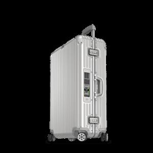 リモワ トパーズ 924.77.00.5 【TSA】【E-Tag】 99L エレクトロニックタグ 電子タグ  4輪 の写真