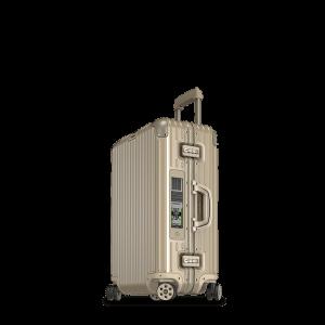 リモワ トパーズチタニウム 924.63.03.5 【TSA】【E-Tag】 67L エレクトロニックタグ 電子タグ  4輪 の写真