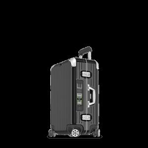 リモワ リンボ 882.63.50.5 【TSA】【E-Tag】60L ブラック 4輪の写真