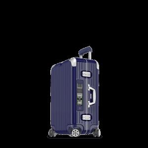リモワ リンボ 882.63.21.5 【TSA】【E-Tag】60L ナイトブルー 4輪の写真