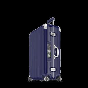 リモワ リンボ 882.73.21.5 【TSA】【E-Tag】 87L ナイトブルー 4輪の写真