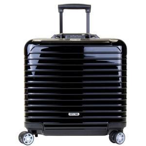 リモワ サルサデラックス ビジネストローリー 830.40.50.4 【TSA】 870.40 29L ブラック 4輪の写真