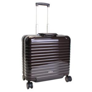 リモワ サルサデラックス ビジネストローリー 830.40.52.4 【TSA】 872.40 29L ブラウン 4輪の写真