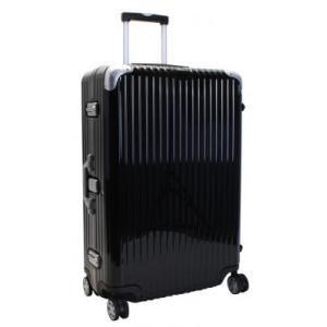 リモワ リンボ  881.63.50.4 【TSA】  60L ブラック 4輪の写真