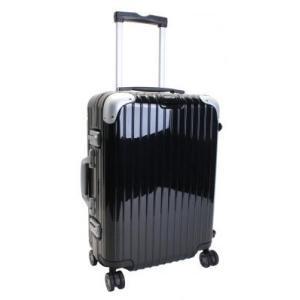 リモワ リンボ 881.52.50.4 【TSA】【機内持込】 32L ブラック 4輪 の写真