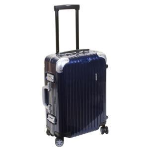 リモワ リンボ 881.52.21.4 【TSA】【機内持込】 32L ナイトブルー 4輪の写真