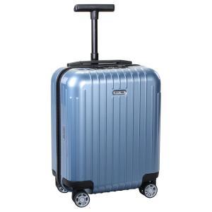 リモワ サルサエアー 820.42.78.4 【TSA】【機内持込】 878.42 22L アイスブルー 4輪 の写真