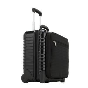 リモワ サルサデラックスハイブリッド ビジネストローリー 840.40.50.2 【TSA】 865.41 30L ブラック 2輪