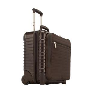 リモワ サルサデラックスハイブリッド ビジネストローリー 840.40.52.2 【TSA】 862.41 30L ブラウン 2輪