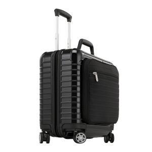 リモワ サルサデラックスハイブリッド ビジネストローリー 840.40.50.4 【TSA】 865.42 30L ブラック 4輪