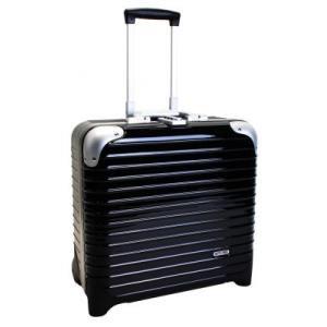 リモワ RIMOWA リンボ ビジネストローリー 【TSA】 880.40 24L ブラック 2輪