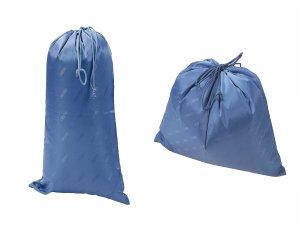リモワ シューズバッグ ランドリーバッグ おまとめセット ブルー