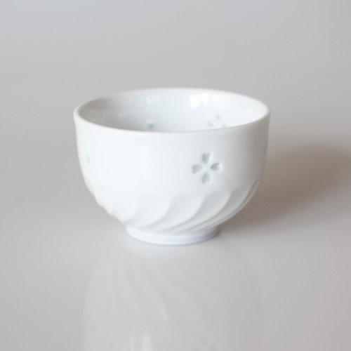 昭和レトロ 小さい湯のみ