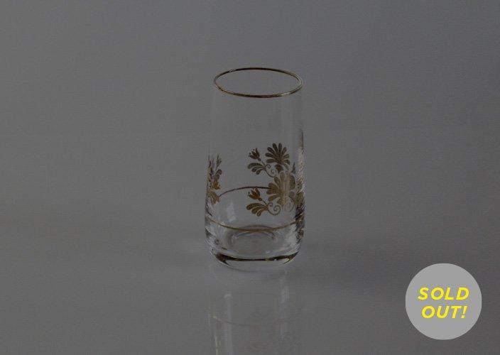 チェコのグラス