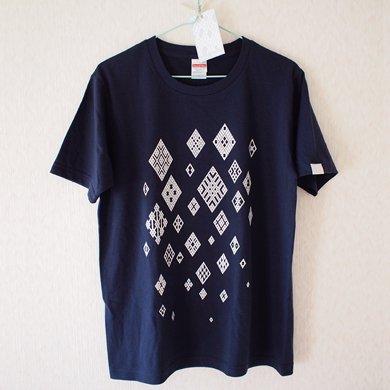 Kogin Tシャツ メンズ(全3色)