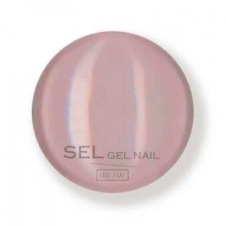 【SELGELNAIL】カラージェル5005M<マットなくすみピンクグレージュ>
