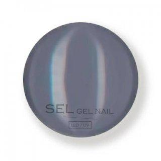 【SELGELNAIL】カラージェル5003M<マットなグレーパープル>