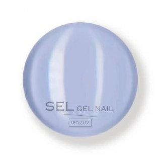 【SELGELNAIL】カラージェル5007M<マットなパステルブルーパープル>