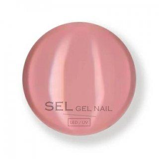 【SELGELNAIL】カラージェル5010M<マットなくすみピンク>